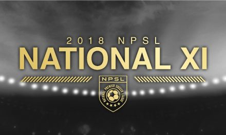 HIGH HONORS: FC Motown's Nigro, FC Monmouth's Judge named to NPSL National XI