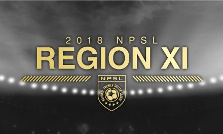 THEY'RE ALL REGION: FC Motown's Nasr, Nigro, Duka, Cosmos B's Bardic, Borrajo on NPSL Northeast XI team; Mendes top coach