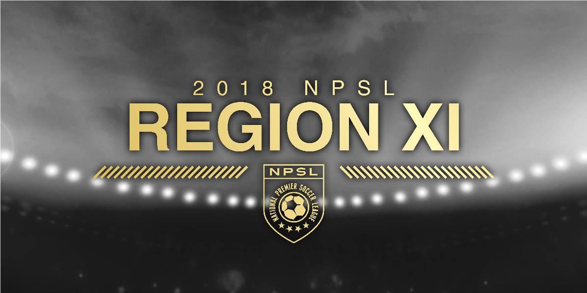 THEY'RE ALL REGION: FC Motown's Nasr, Nigro, Duka, Cosmos B's Bardic, Borrajo on NPSL Northeast XI team; Mendes top coach