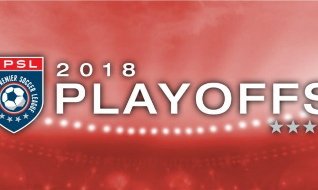 THEY'RE ALREADY IN: Cosmos B has reached NPSL regional playoff bracket, thanks to Northeast Region rules