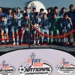 NATIONALS BOUND: Real Jersey FC captures Region I Boys U-14 crown