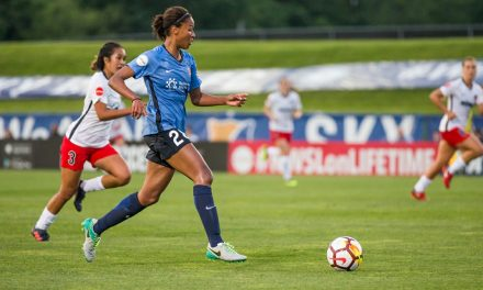 STILL LOOKING OUT FOR NO. 1: Sky Blue FC strives for 1st win vs. Portland
