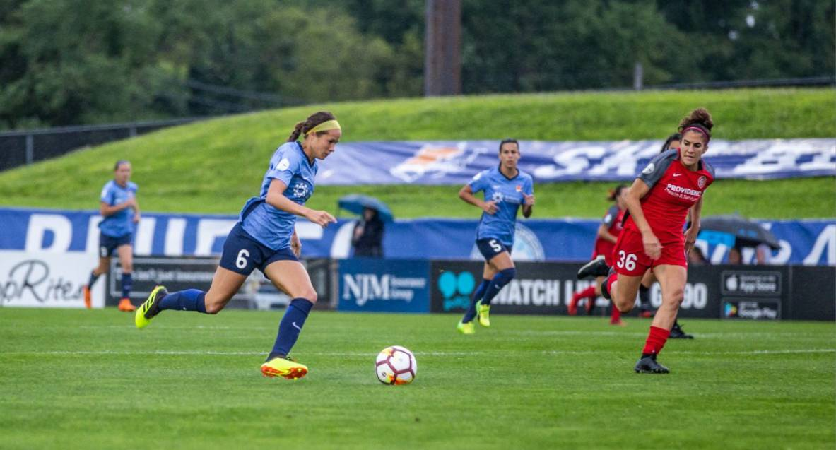 A VERY UNLUCKY 13: Winless Sky Blue FC eliminated from playoff contention