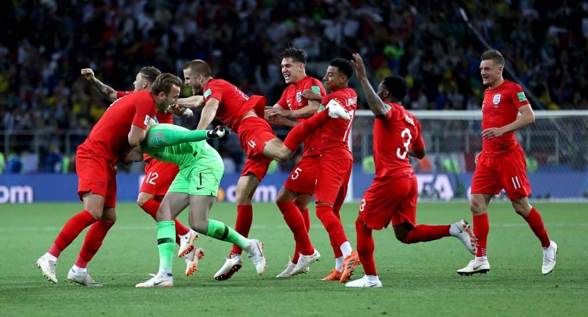 SOME WORLD CUP MUSINGS (DAY 20): Burying a shootout jinx by burying some penalty kicks