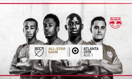 LATE ADDITION: Adams joins MLS all-star team