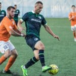 LIFE GOES ON: Some Cosmos B players look to play for another team; others look for some respite