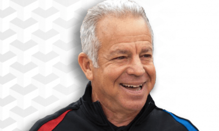 HERE'S DAVE: Sarachan talks to the media about USA's friendly vs. Brazil