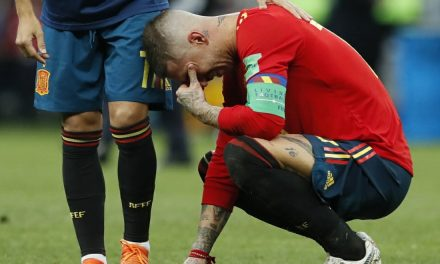 SOME WORLD CUP MUSINGS (DAY 18): The soccer gods always have the last laugh and sometimes makes us cry