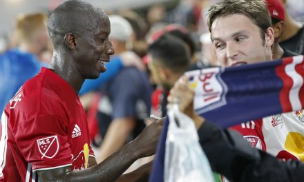THE WHOLE PACKAGE: Watch all of BWP's 100 MLS goals