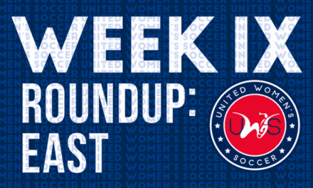UWS EAST REWIND: Red-hot Inferno clinch a spot in conference championship game