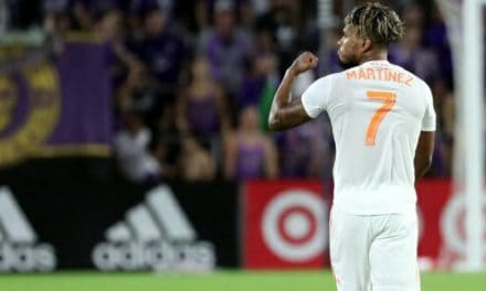 NO ORDINARY JOSEF: Martinez smashes MLS scoring record with 8 games remaining