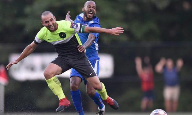 WAIT 'TIL NEXT YEAR: FC Motown loses to Miami FC 2 in NPSL final, 3-1