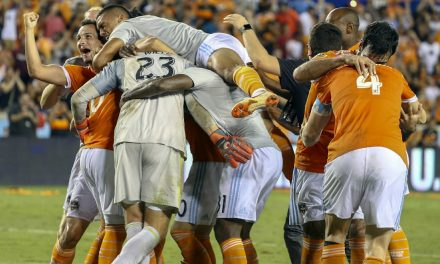 GET READY TO CROWN A NEW CHAMPION: Union, Dynamo will face off for Open Cup title