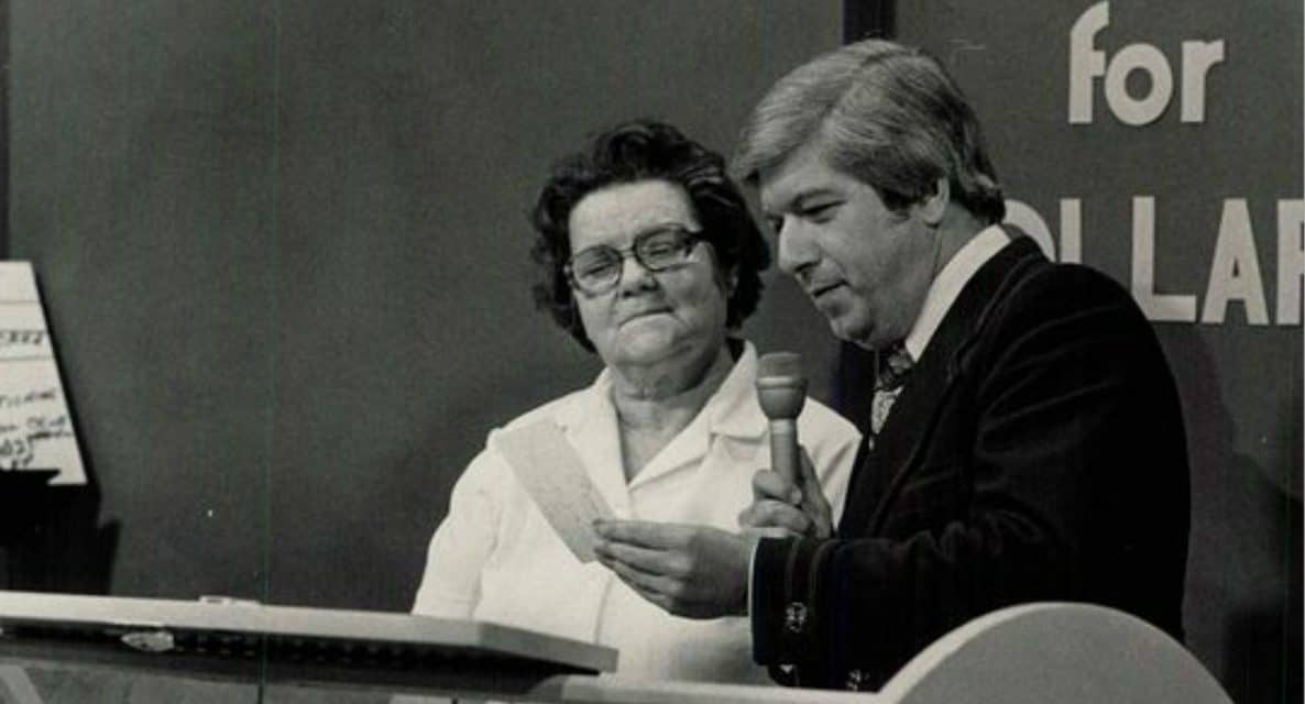 GOODBYE, RON: DeFrance, Rochester TV announcer, dies