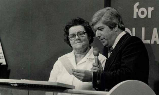 GOODBYE, RON: DeFrance, Rochester TV announcer, dies