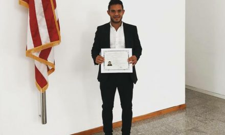 CALL HIM CITIZEN ANDRES: Flores secures U.S. citizenship, but still eligible to play for El Salvador
