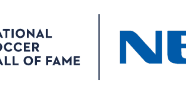 A HALL OF AN INNOVATION: National Soccer Hall of Fame to use facial recognition for fan experience