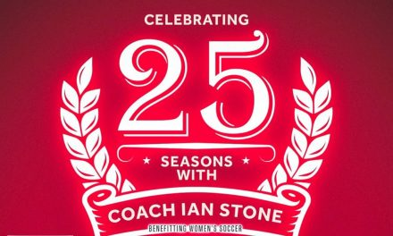IT'S SET IN STONE: St. John's to honor 25th anniversary of its women's coach Sept. 14-15