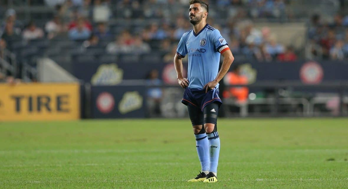 NOT SO FAST: Villa on the report he's not coming back: fake news!