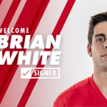BRIAN'S SONG: Red Bulls sign White to MLS contract
