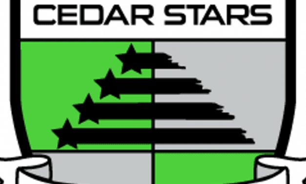 AN ALL-STAR COACH FOR AN ALL-STAR TEAM: Cedar Stars signs former Lansdowne coach Friel to a long-term contract