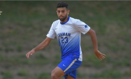 JUST ENOUGH: Lehman men edge Bard in extratime