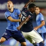 SO MUCH FOR HOME FIELD ADVANTAGE: Underachieving NYCFC fall at home for 1st time this season