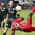 THE EQUALIZER TIMES THREE: BWP's hat-trick, including 90th-minute goal, lifts Red Bulls to 3-3 draw