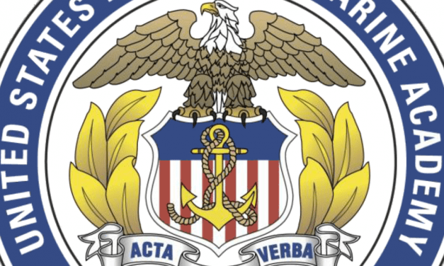 FEDERAL LAWSUIT: Report: Ex-Merchant Marine Academy player sues former teammates, coaches over sexual abuse