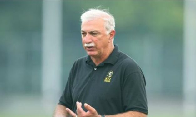 A 30 ON HIS CAREER: Ex-Lancer Cupello to step down as MCC men's coach after this season