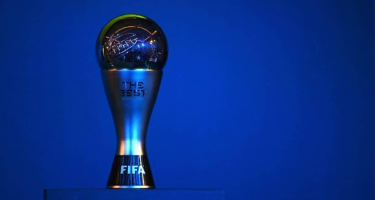 SHUT OUT: No U.S. women make Best of FIFA finalists; Sam Kerr left out