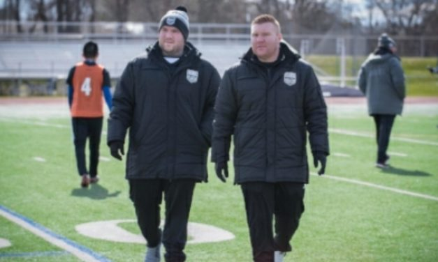 TECHNICALLY SPEAKING: Stockade FC names Hoffay technical director