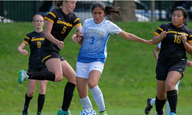 EXTRA-TIME DEFEAT: Lehman women lose in ET on 40-yard free kick
