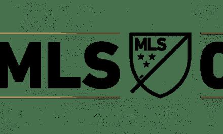IT'S A DATE: MLS Cup final set for Dec. 8 as league announces playoff schedule