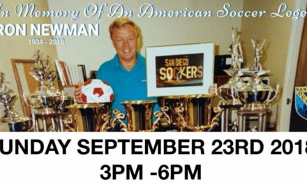 A CELEBRATION OF LIFE: A tribute for Ron Newman in Tampa Sunday