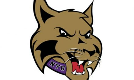 NICE COMEBACK: NYU men overcome 2-goal deficit to nip Baruch