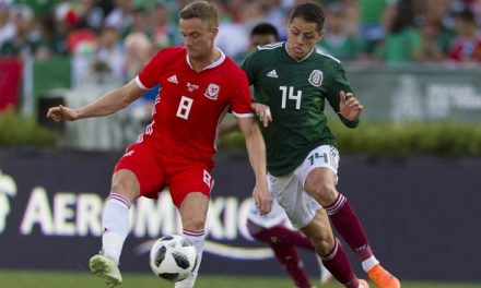 COUNTDOWN TO MEXICO (7): USA makes its point at Azteca in WCQ in 2013