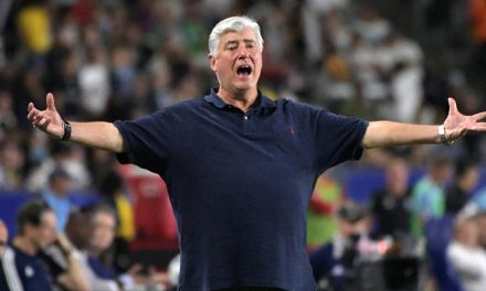 I'M OUT OF HERE: Schmid resigns as Galaxy coach