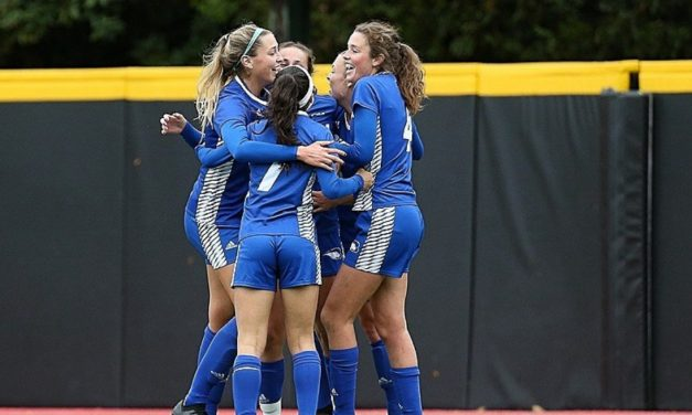SOME SOPHOMORIC HEROICS: Porter lifts Hofstra women to win and into CAA final