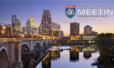 HEADING FOR THE TWIN CITIES: Minneapolis to host NPSL annual owners meeting