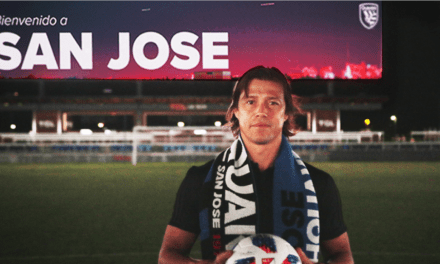 SOME EARTH-SHATTERING NEWS: San Jose names former Argentine international Almeyda head coach