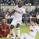 ONE UNIQUE HAT-TRICK: BWP 1st MLS player to score 20 or more goals in a season for the 3rd time