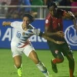 AMERICAN WOMEN VS. REGGAE GIRLZ: U.S. to face Jamaica in concacaf semifinals and a spot in the 2019 Women's World Cup