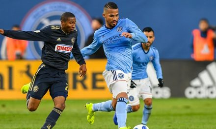 A FULL 90 MINUTES: Herrera after his return: 'I'm 100 percent for the playoffs'