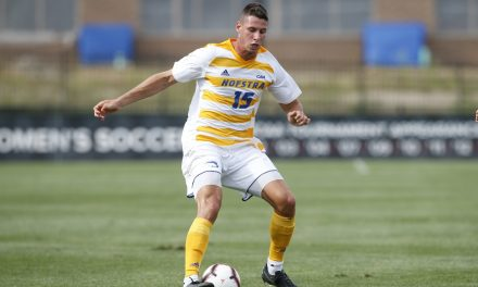 CLOSE TO HOME: Red Bulls grab Hofstra's Nealis in 2nd round of the draft