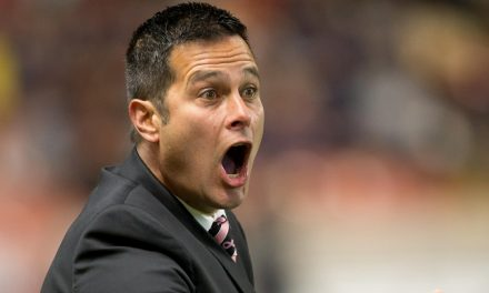 OPEN MIKE: Petke on RSL's LAFC's upset: 'It was heck of an emotional game'