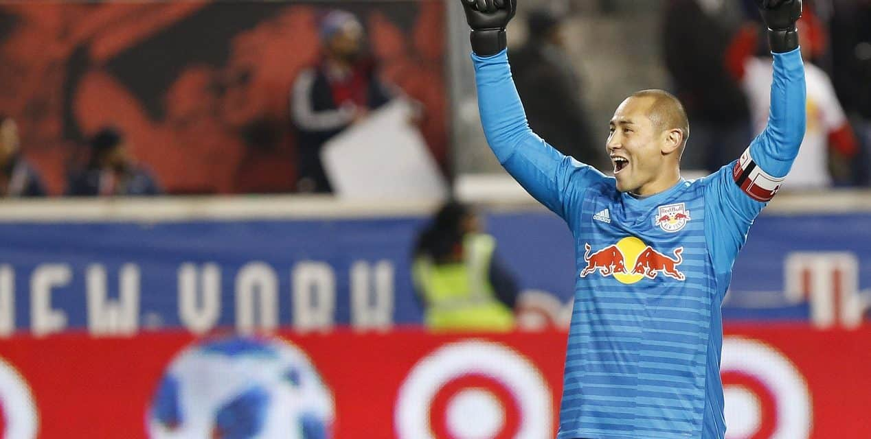THE PATH TO THE CCL: How the Red Bulls can qualify for next year's event