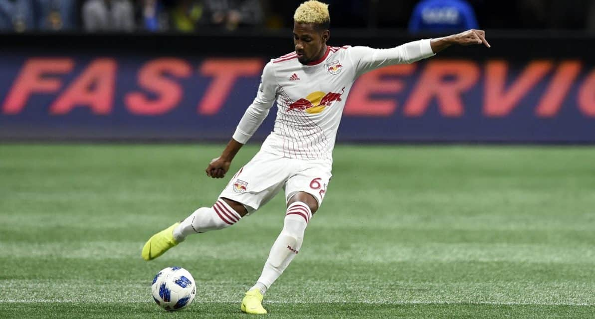 A QUESTION A BALANCE: Red Bulls need to play a perfect game