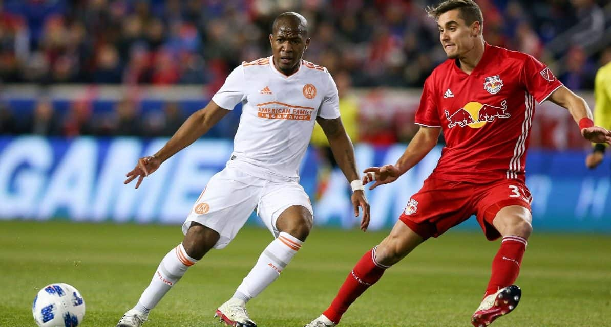WAIT 'TIL NEXT YEAR: A familiar refrain for the Red Bulls, who fail to reach MLS Cup yet again