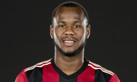 OUT FOR THE SEASON: Ankle injury sidelines Atlanta forward Williams